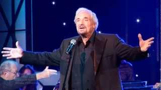 """LOS EXCLUSIVE!  Hal Linden Performs """"Hungry Years"""" Live at 2012 National Conference"""