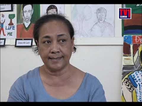 Samoan Language Lesson: Avea - YouTube