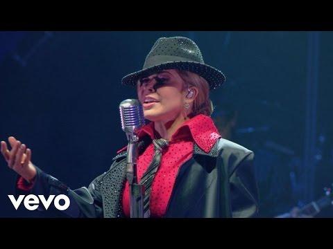 Gloria Trevi - Cama Y Mesa (En Vivo)