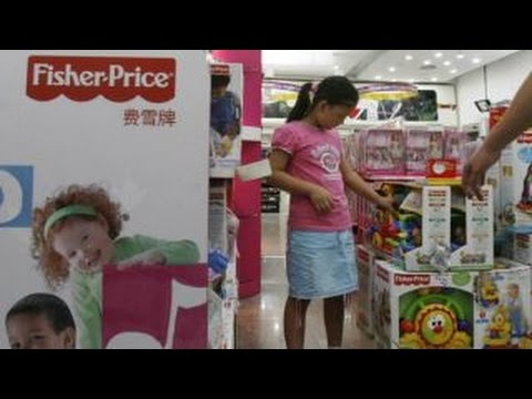 Fisher-Price Recalls Infant Swings