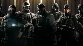 Спецназ и Террористы (1сезон 10 серия)