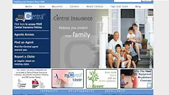 Central Insurance Companies Review - Quotes, Coverage, Discounts