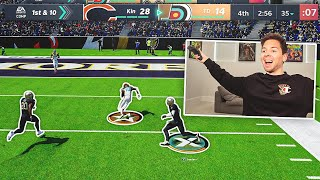 He Thought He WON & THIS Happened! Road To Super Bowl #3!  Madden 21
