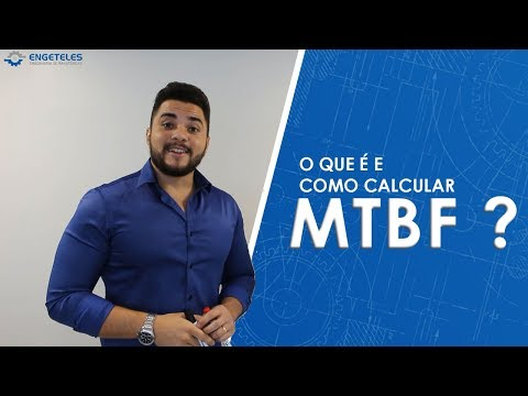 O que é e como calcular MTBF?