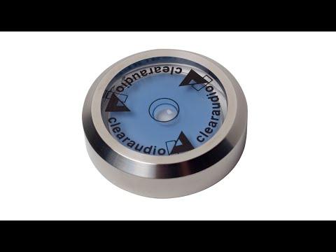 Audio Advisor Review - Clearaudio Precision Bubble Level
