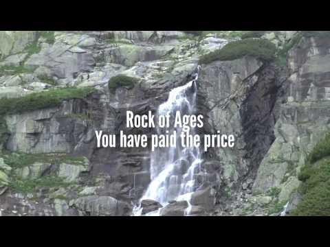 Rock of Ages - Dustin Kensrue - Lyrics