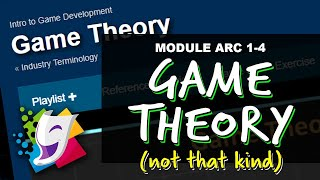 Learning to Dev - Learning to Dev - Game Theory & Exercises || Trickster Designs
