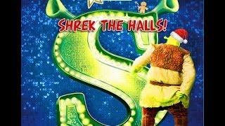 Dreamworks Shrek the Musical at CM Performing Arts Center