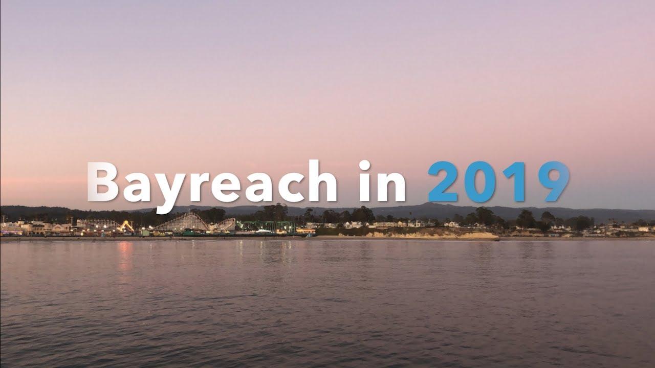 Bayreach in 2019