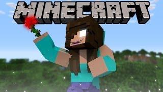If Herobrine Was A Girl - Minecraft