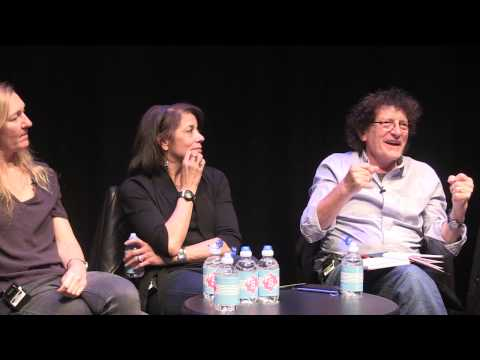 Sheffield Doc/Fest 2015: Learning From Mistakes