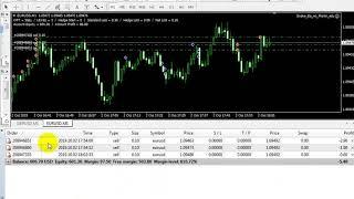 Snake_Ea_no_Martin_edu _live trading _earn 100 $ just few Hours