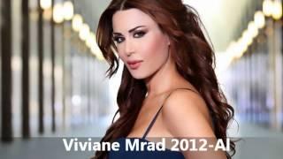 Viviane Mrad-Al Jensiyeh      الجنسيه- فيفيان مراد