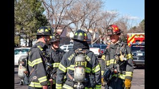 North Metro Fire Rescue District - Join Our Team