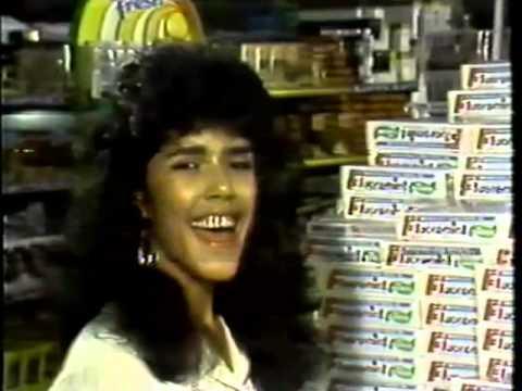 Comerciales de TV Panama (1985-86)