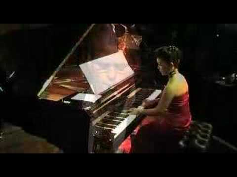 Megumi Otsuka & Mike Ottis - Concerto - Conversation About Classic & Jazz