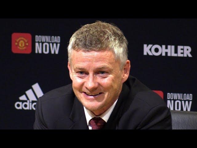 Man Utd 4-0 Chelsea - Ole Gunnar Solskjaer Full Post Match Press Conference - Premier League #MUNCHE