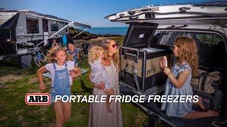 ARB Portable Fridge Freezers | Line-up & Benefits