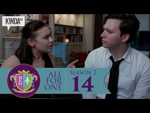 All For One  S2 EP14