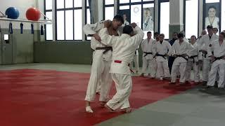 Seminar Judo Berlin Tokyo / Japan Oct 2019 part 2