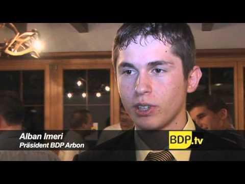 BDP Bezirkspartei Arbon