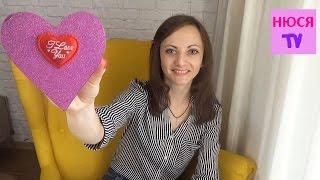DIY ИДЕИ ПОДАРКОВ подарочная коробочка сердечко из пластиковой бутылки