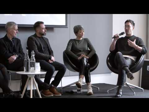 FASHION FORUM: Q&A Session