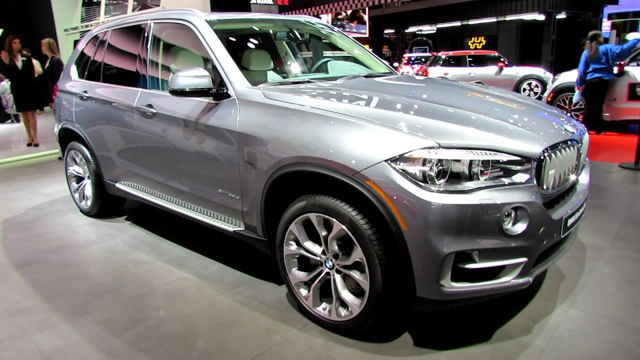 2014 bmw x5 xdrive 35d exterior and interior walkaround 2014 detroit auto show youtube. Black Bedroom Furniture Sets. Home Design Ideas