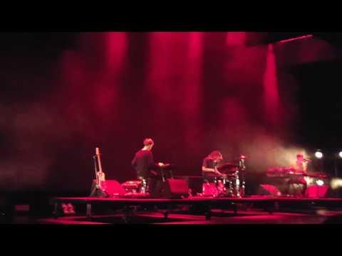 James Blake - Retrograde - Radio City Music Hall - NYC - 10/3/2016