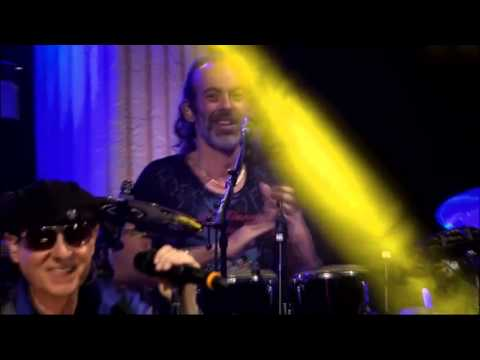 scorpions - Sting in the tail (MTV Unplugged in Athens!)