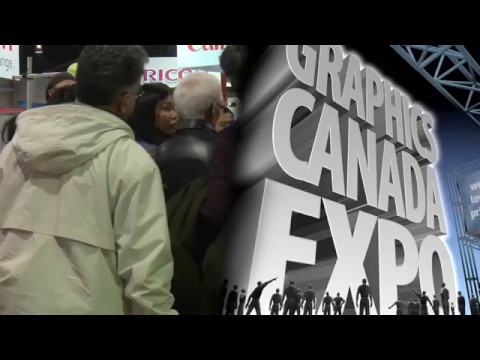 Graphics Canada 2017 Cansel