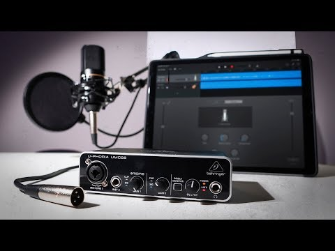 usb-audio-interface-with-ipads/iphones-|-connecting-and-recording