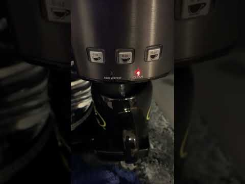 Cuisinart SS-15 K cup CLEANING 🧼...