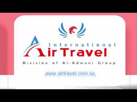 Travel Agency In Saudi Arabia
