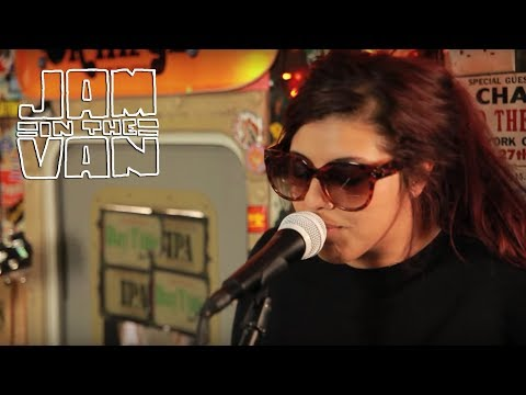 "CAXTON - ""Maybe Next Time"" (Live from Coachella 2015) #JAMINTHEVAN"