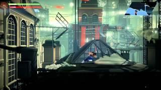 Strider PC gameplay