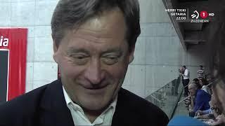 Irribarria-Rezusta vs Bengoetxea VI-Larunbe. Binakako finala 2017. Final del parejas 2017