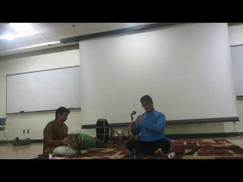 ChinnanjirukiLiye Kannamma - Flute - Spicmacay TAMU 2019