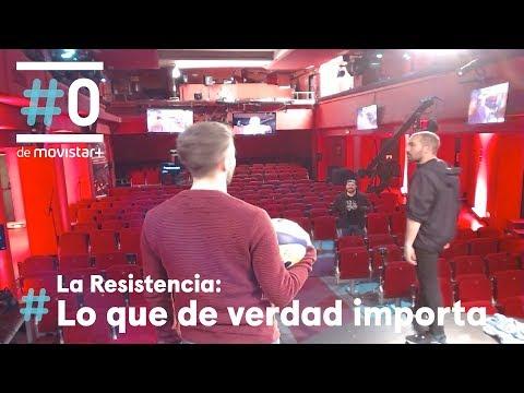 El Día Después (27/10/2014): Lo que el Ojo no Veиз YouTube · Длительность: 4 мин54 с