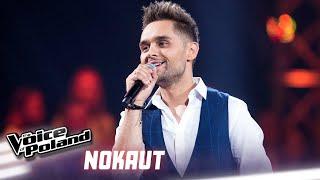 "Damian Kulej - ""Jak na lotni"" - Nokaut - The Voice of Poland 10"