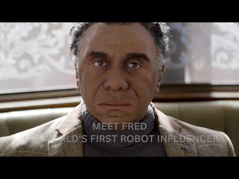 Behind the scenes: the making of a humanoid robot built to launch Westworld on NOW TV