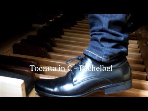 Toccata in C - Johann Pachelbel. Organ mp3