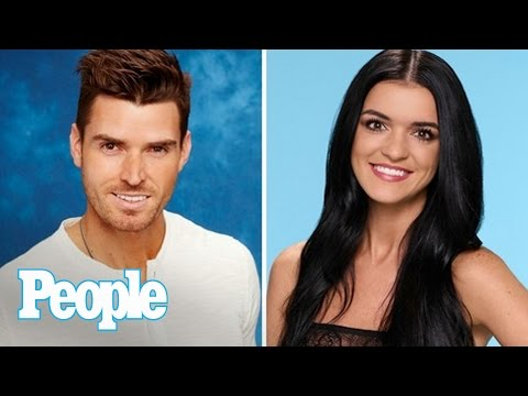 Vanessa Or Raven? Almost 'Bachelor' Luke Pell On Who Would Get His Final Rose | People NOW | People