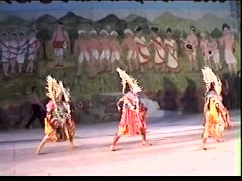 Chhaau Dance Jharkhand