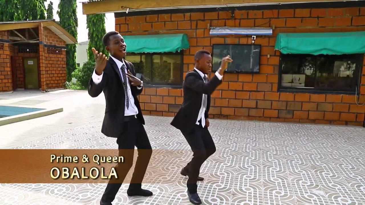 Download OBA LOLA tagged youtube HD