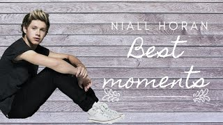 Niall Horan - Best moments