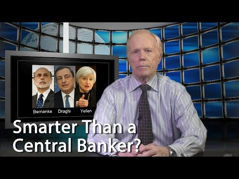 Are You Smarter than a Central Banker?