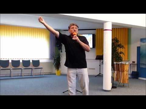 Der Schlüssel zum Heiligen Geist und zur Sohnschaft - Michael Riedel