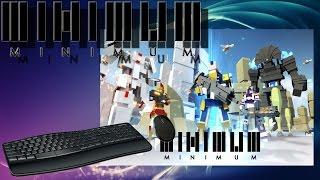 Gameplay Review - Minimum (PC)