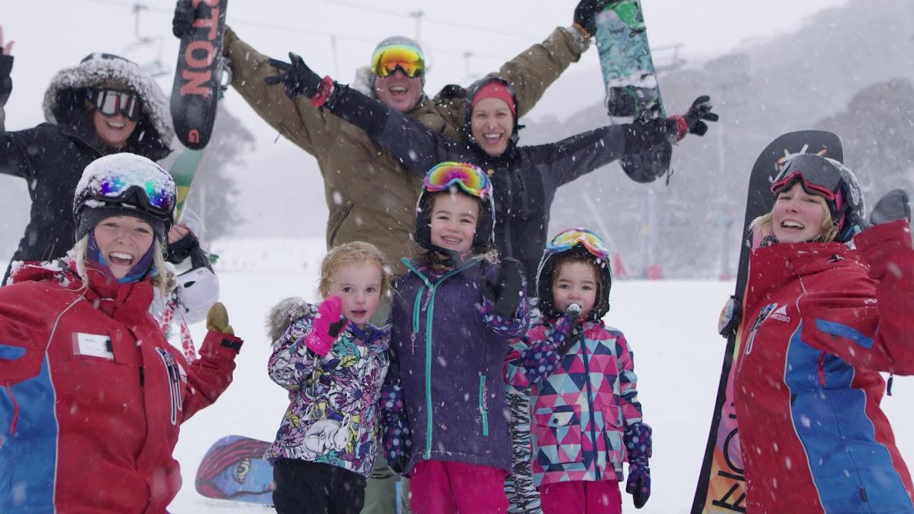 Thredbo Wins World Ski Awards 'Best Australian Resort 2017'